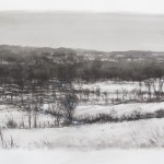 FROM BAKER HILL ROAD  SUMI INK  20X40  2013